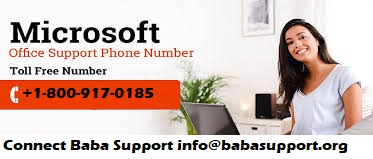 Baba Support For Microsoft Issues