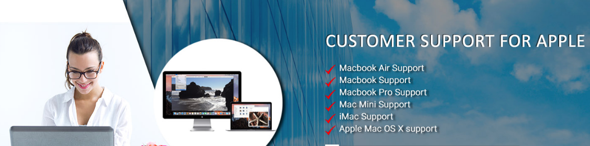 MacBook Air Customer Service
