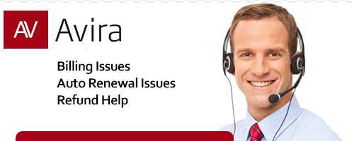 Avira Customer Service