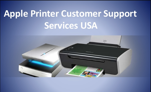 Apple Printer Customer Service