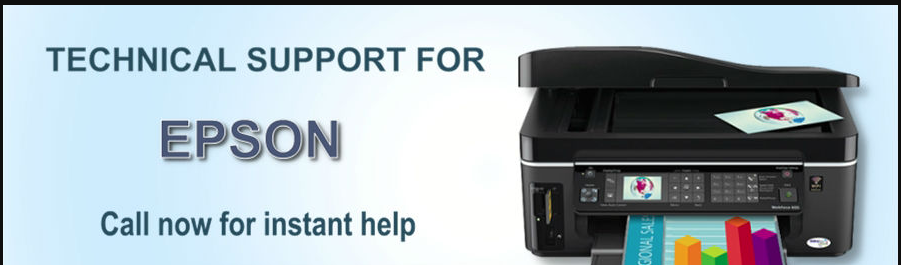 epson customer service Number