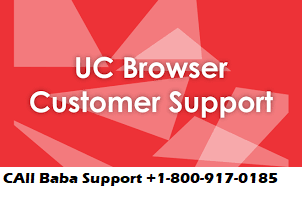 UC Browser Customer Service
