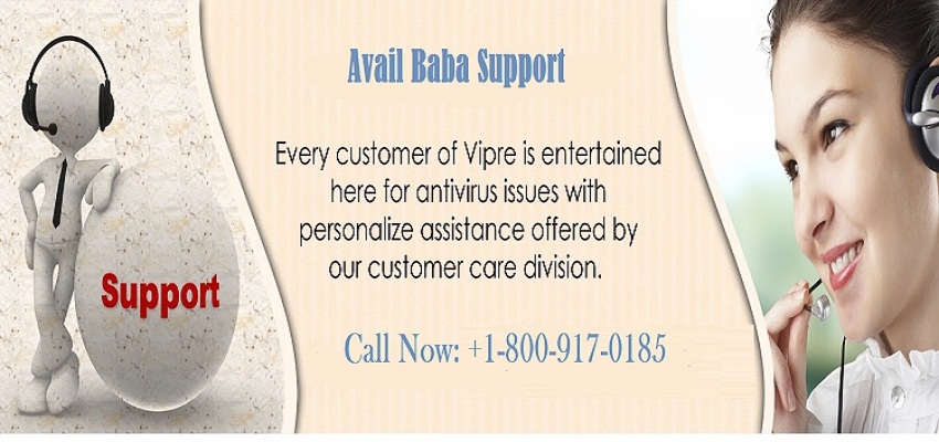 Vipre Customer Service