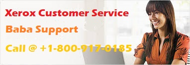 Xerox Customer Service