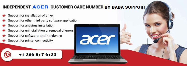 acer customer service