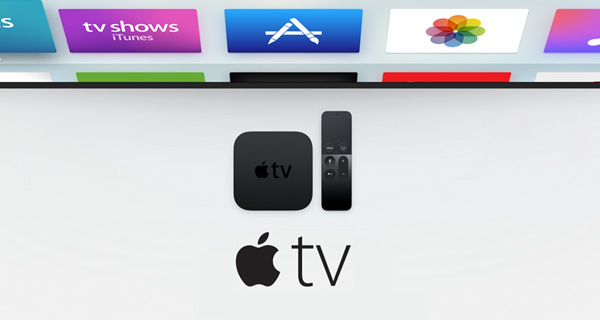 apple tv customer service
