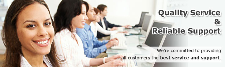 icloud customer service and technical support