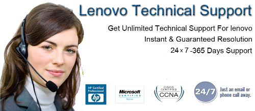 Expert Assistance From Lenovo Customer Service | Contact Us