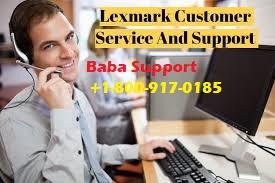 Lexmark Customer Service