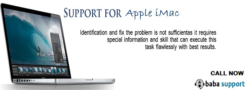 imac customer service number