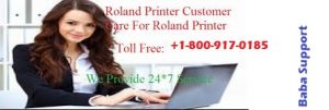 Roland Customer Service