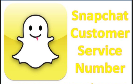 Snapchat Customer Care Number