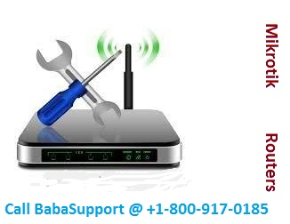 Mikrotik router Customer Service
