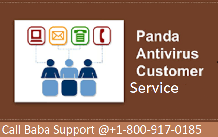 Panda Antivirus Customer Service