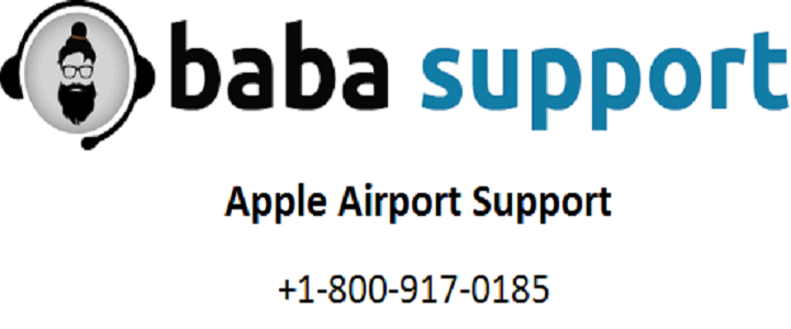 Apple AirPort Support