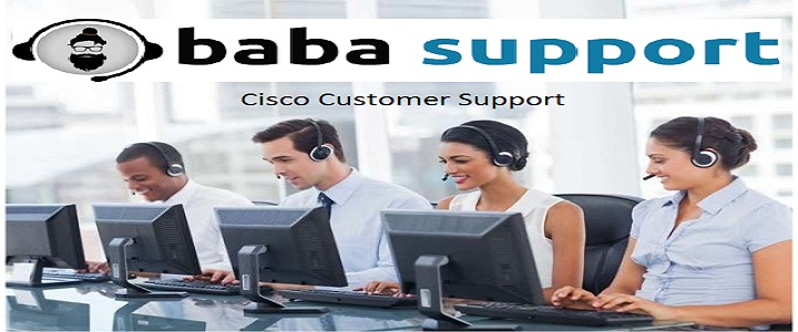 Cisco Customer Support