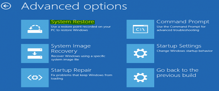 Dell Factory Reset