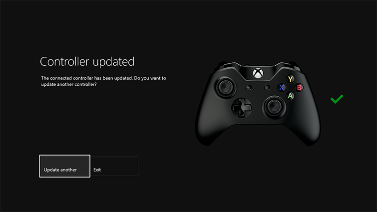 Xbox one Support