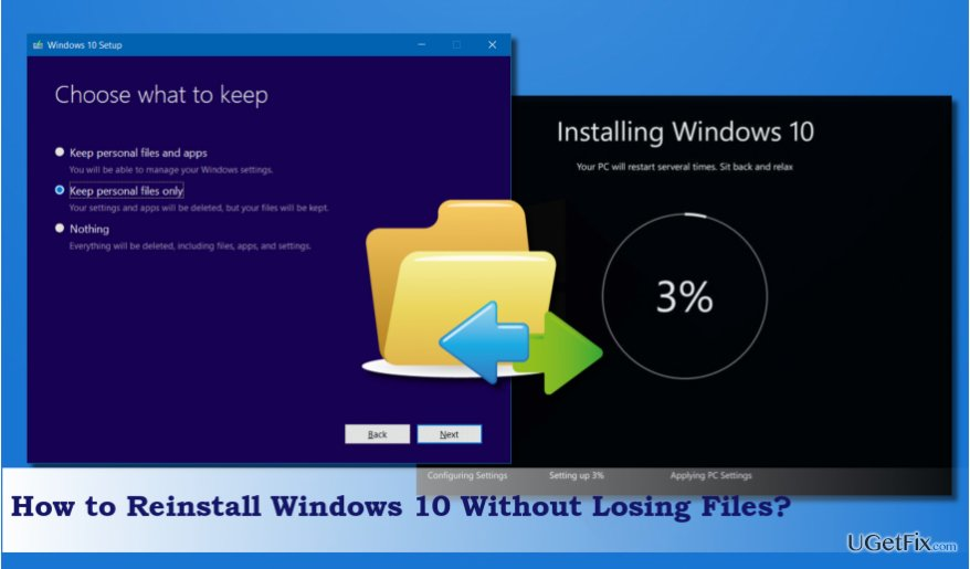 how to reinstall drivers windows 10