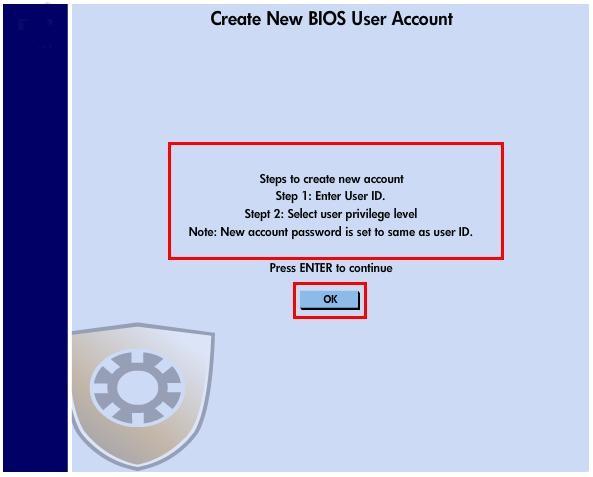 reset bios password