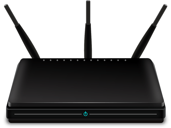 how to enable UPnP on the router.