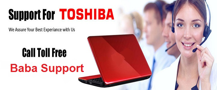 Baba Support For Toshiba Laptop
