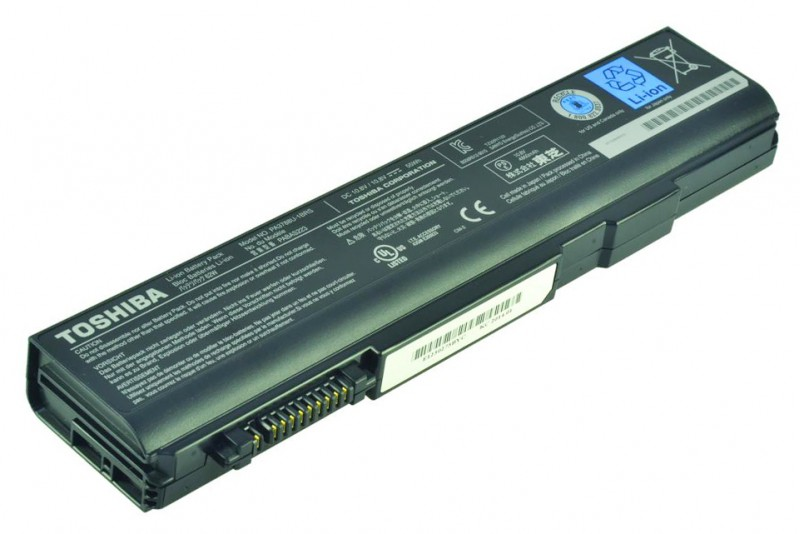 toshiba laptop battery not charging