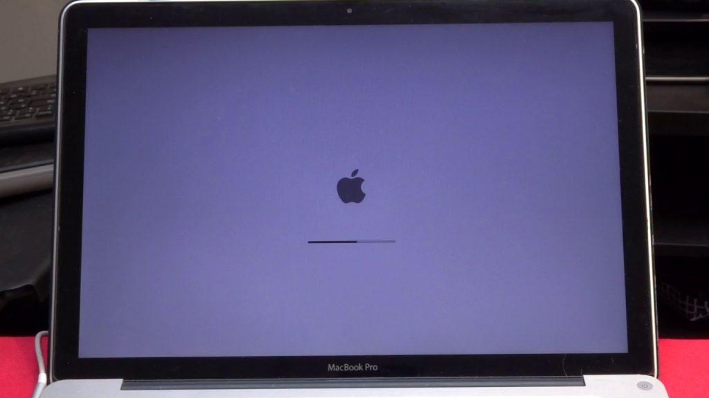 Mac Keeps Restarting